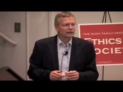 "Dani Rodrik: ""Who Needs the Nation-State?"""
