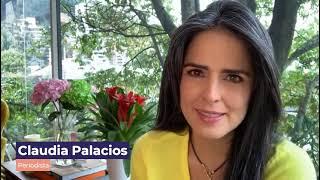 Claudia Palacios / Periodista