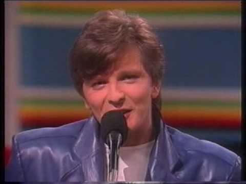 Danijel - Džuli (1983 - ESC) (TV-performance)