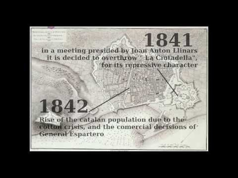The History of the Catalans from Catalonia