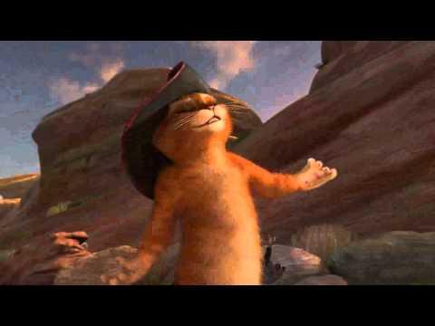 Кот в сапогах три чертенка мультфильм 2012 2 часть