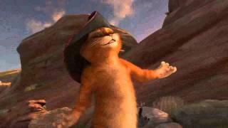 Кот в сапогах Три Чертенка (русский трейлер 2011)