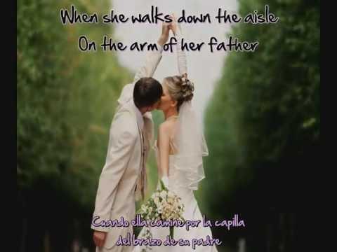 Marry Your Daughter - Lyrics English/Español