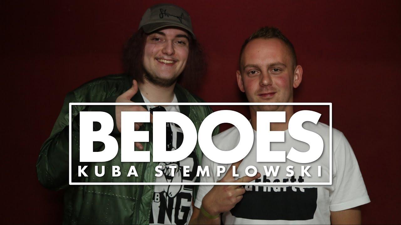 WYWIAD | KUBA STEMPLOWSKI x BEDOES