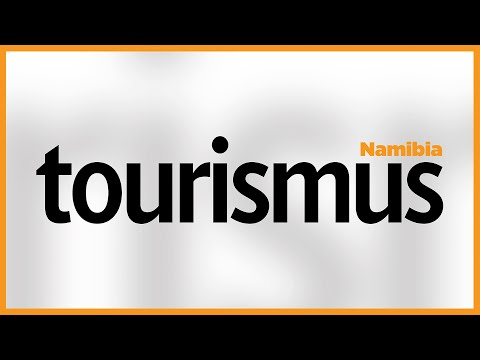 Tourismus Namibia English - 15 May 2021