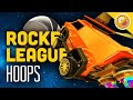 Rocket League Basketball! Rocket League Hoops Gameplay (funny Moments) video