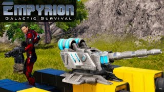 YOU TON'T BELIEVE THIS UPGRADE! | Empyrion Galactic Survival Let's Play Gameplay | S15E10