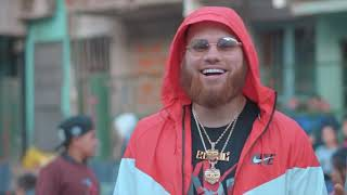 miky woodz   no hay limite  video official