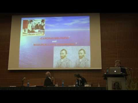 The unconscious in cognitive science - 04 -  Sandler Conference 2014