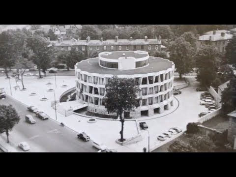 50 Years of the American Embassy