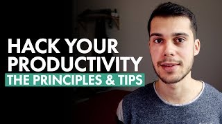 How to Create a Productive Work Routine | Road Delta