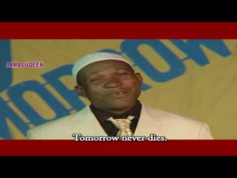 "Download OJO OLA"" Islamic song by Late Alh. Abd.Waheed Ariyo"