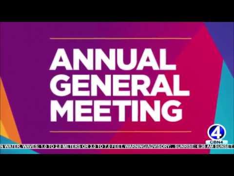 CBN4 Primetime News - 31 January 2018 - Dauer: 19 Minuten