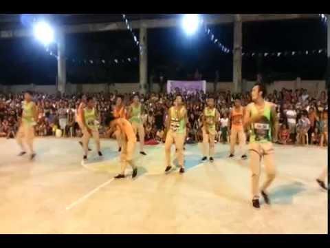 BOis N HiphOp (AYA DANCE SHOWDOWN) 2nD Winner @ALiwanay, BaLamban