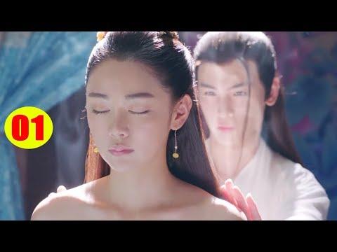 Độc Cô Tiên Nữ - Tập 1 | Phim Bộ Cổ Trang Trung Quốc Hay Nhất 2019 - Lồng Tiếng