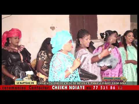NGENTE THAMA MBAW AK BOROM LOUGA TV