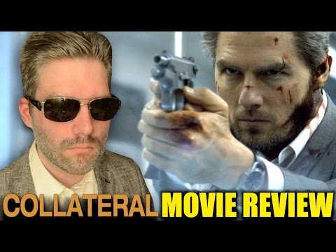 Collateral - Movie Review