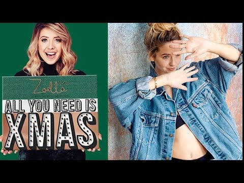 What's The Story Behind Zoella's CONTROVERSIAL Advent Calendar? Is It A Scam? | What's Trending Now!