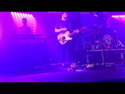 White Lies - Swing - live at Keele Uni 11/03/17. mp3