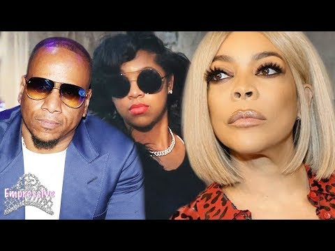 Wendy Williams is divorcing her husband because of his side chick&39;s baby