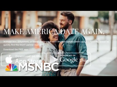 Trump Supporter Dating App Leaked ALL Users' Data On Launch Day from YouTube · Duration:  3 minutes 49 seconds