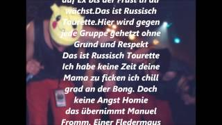 Trailerpark Russisch Tourette lyrics