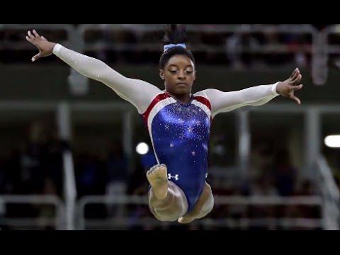 Olympics day 6 highlights simone biles simone manuel win gold youtube - Simone biles pics ...