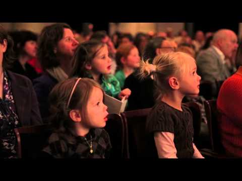 Zing met ons mee - liedjes van Annie MG Schmidt - het Koninklijk Concertgebouw