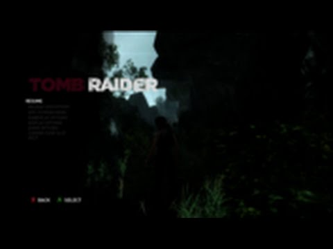 TOMB RAIDER DEFINITIVE EDITION  I love this game so much - part 2  