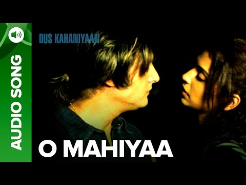 O Mahiyaa (Full Audio Song) | Dus Kahaniyaan | Jimmy Shergill & Masumeh Makhija