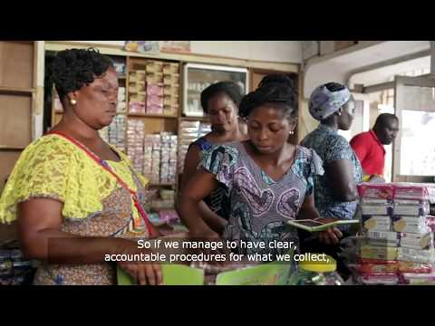West African Tax Officials Work to Meet Basic Needs, Improve Equity