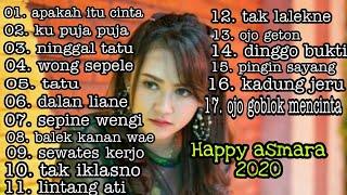 HAPPY ASMARA - Full album Terbaru 2020