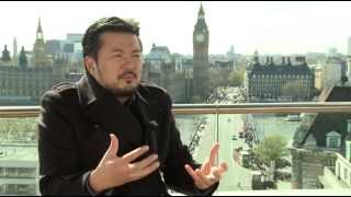 Fast & Furious 6 Interview  Justin Lin P3