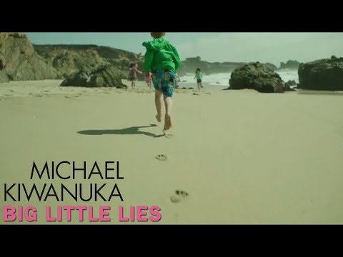 MICHAEL KIWANUKA  Cold Little Heart MUSIC  BIG LITTLE LIES Soundtrack