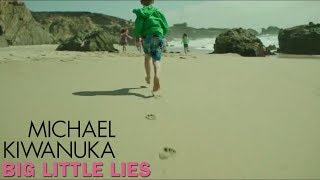 MICHAEL KIWANUKA Cold Little Heart MUSIC VIDEO BIG LITTLE
