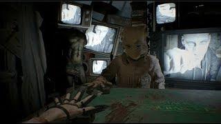 惡靈古堡 7 完全版 歡樂21點 DLC禁止播放的影片篇 PS4 PRO BIOHAZARD 7 バイオハザード7