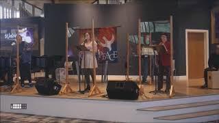 October 25 LiveStream Worship