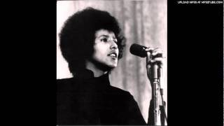 Elaine Brown - The End of Silence