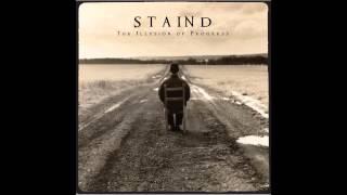 Staind - The Illusion Of Progress (2008) Full Album