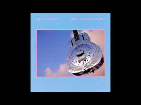 Dire Straits - Brothers in Arms [Lyrics] [HQ]