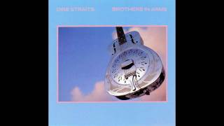 Download Dire Straits - Brothers in Arms [Lyrics] [HQ] Mp3 and Videos