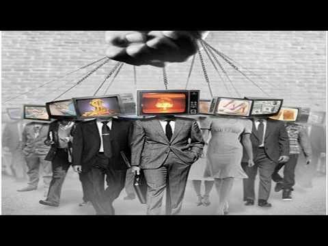Влиянието на негативната информация върху човека