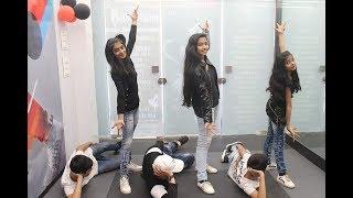 DANCE CHOREOGRAPHY ON YE JO TERI PAYALON KI CHAN CHAN HAI.../DANCE CHOREOGRAPHED BY SAGAR GIDWANI