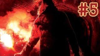 Penumbra: Истоки зла #5 - АРАХНОФОБИЯ! ?(•??)??