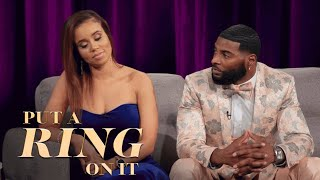 Hollywood Proposed, But is Ashley Still Not Ready? | Put A Ring On It | Oprah Winfrey Network