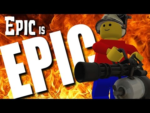 Download Youtube: ArraySeven: Epic is EPIC