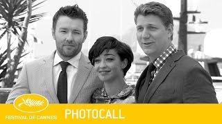 LOVING - Photocall - EV - Cannes 2016