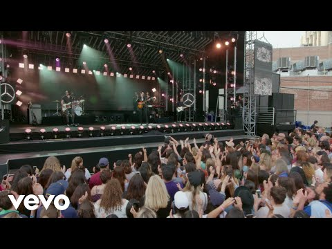 James Bay - Just For Tonight (Live From Jimmy Kimmel Live / 2018)
