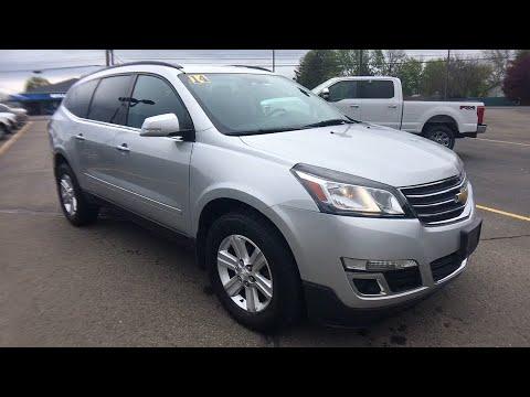 2014 Chevrolet Traverse Sayre, Towanda, Owego, Elmira, Tunkhannock, PA FC3415A