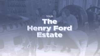 THE HENRY FORD 150TH BIRTHDAY